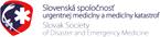 Slovenská spoločnosť urgentnej medicíny a medicíny katastrof