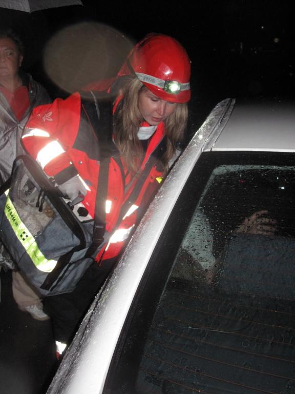 Rallye Rejviz 2011