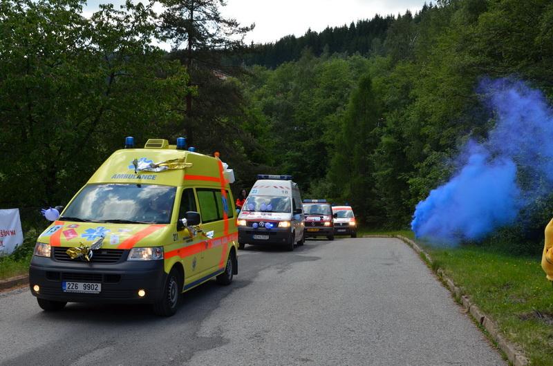 Rallye Rejvíz 2012
