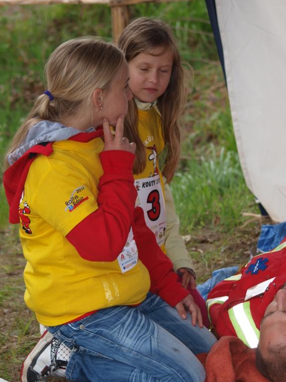 Rallye Rejviz 2011 - Helpikuv pohar