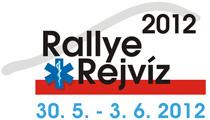 RALLYE REJVÍZ 2012 - termín