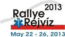 Rallye Rejviz 2013